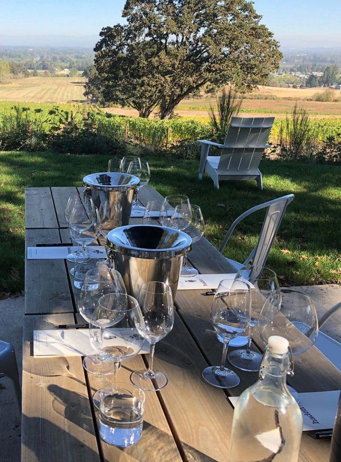 Roseburg Oregon Wine Tasting Tour - Southern OR Winery